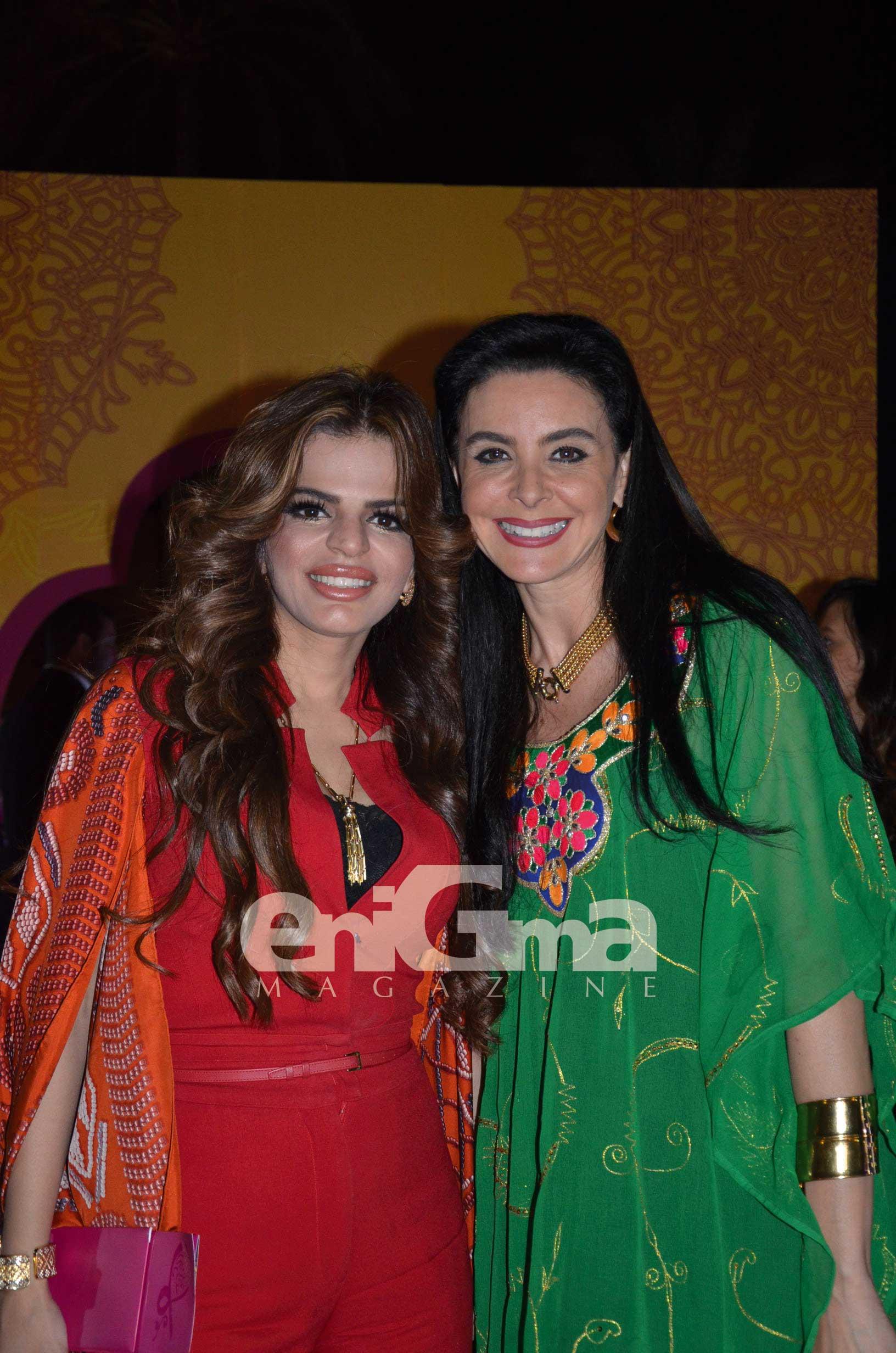 Ms.-Zeinab-Hafez-&-Ms.-Jasmine-Taha