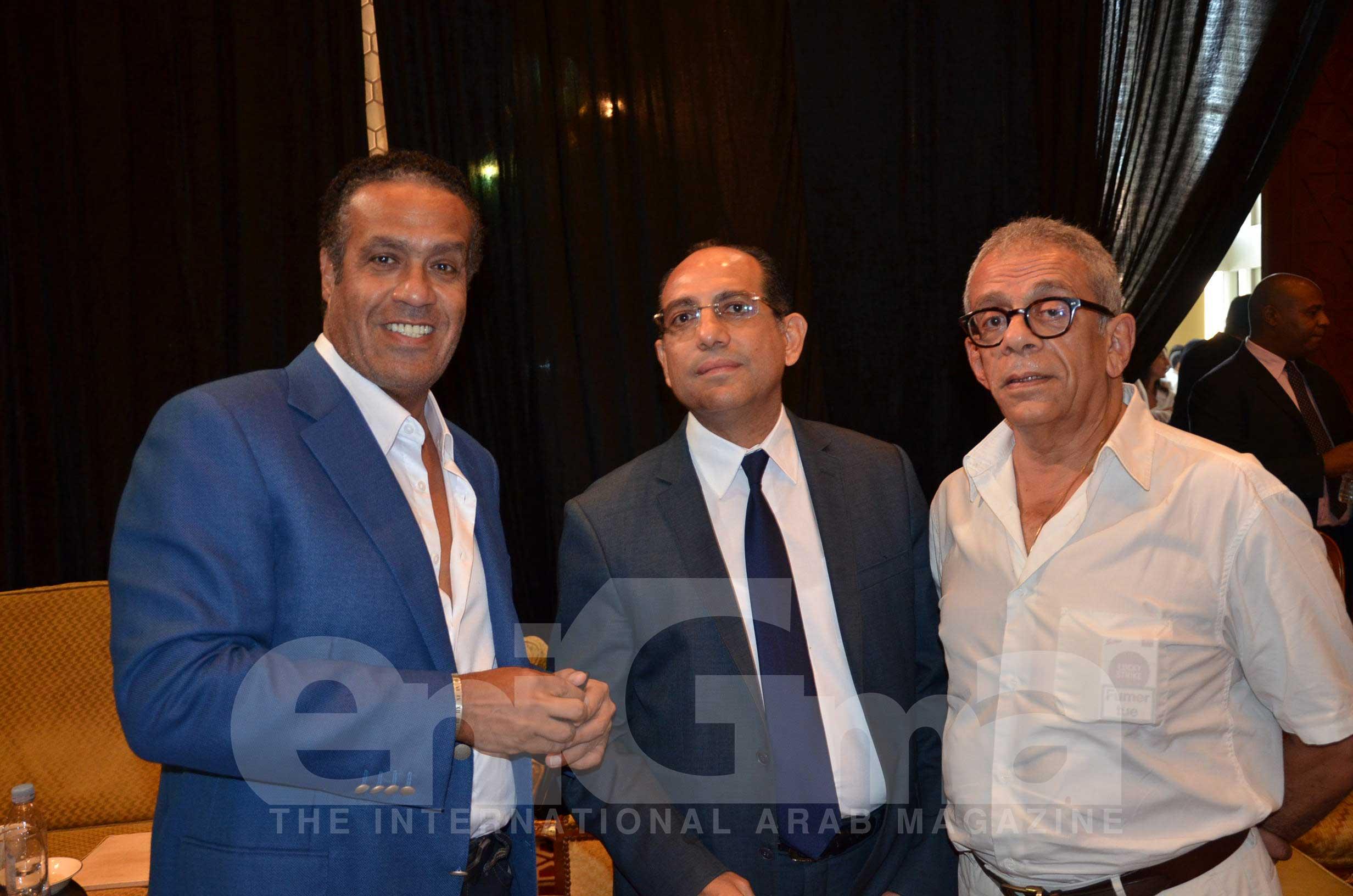 Mr.-Gamal-El-Adl,-Dr.-Khaled-Abdelgelil-&-Mr.-Yousry-Nasrallah