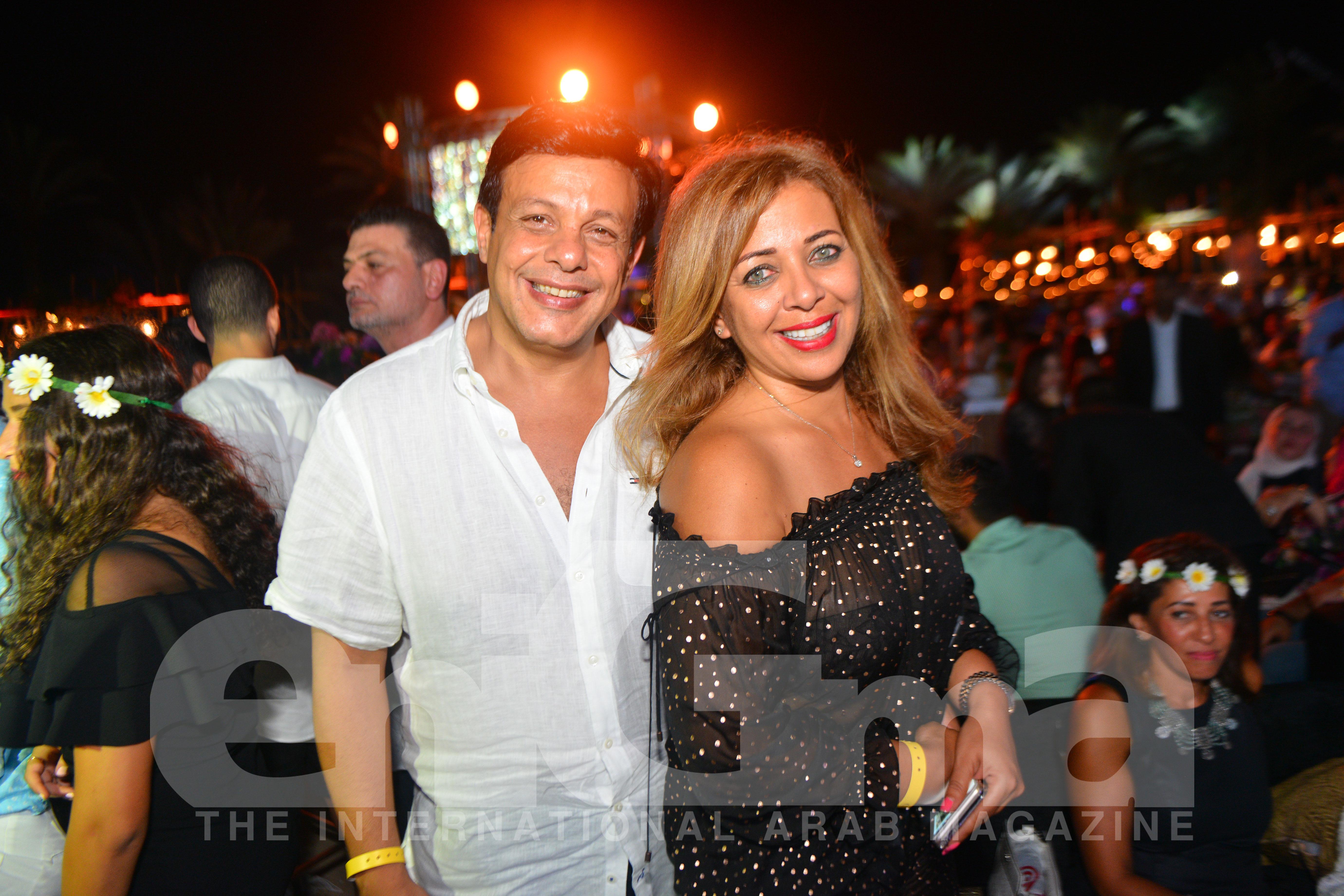 Mr.-Mohamed-Hammouda-&-Ms.-Noha-Hammouda