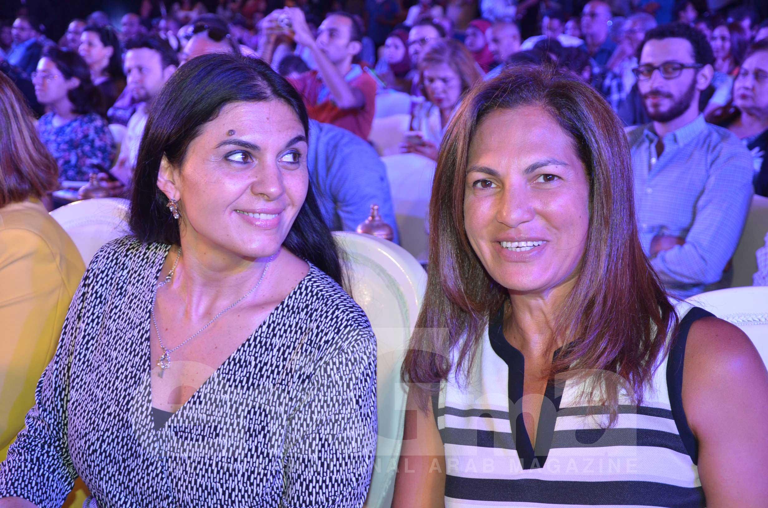 Ms.-Noura-Badran-&-Ms.-Manal-Abdelhamid