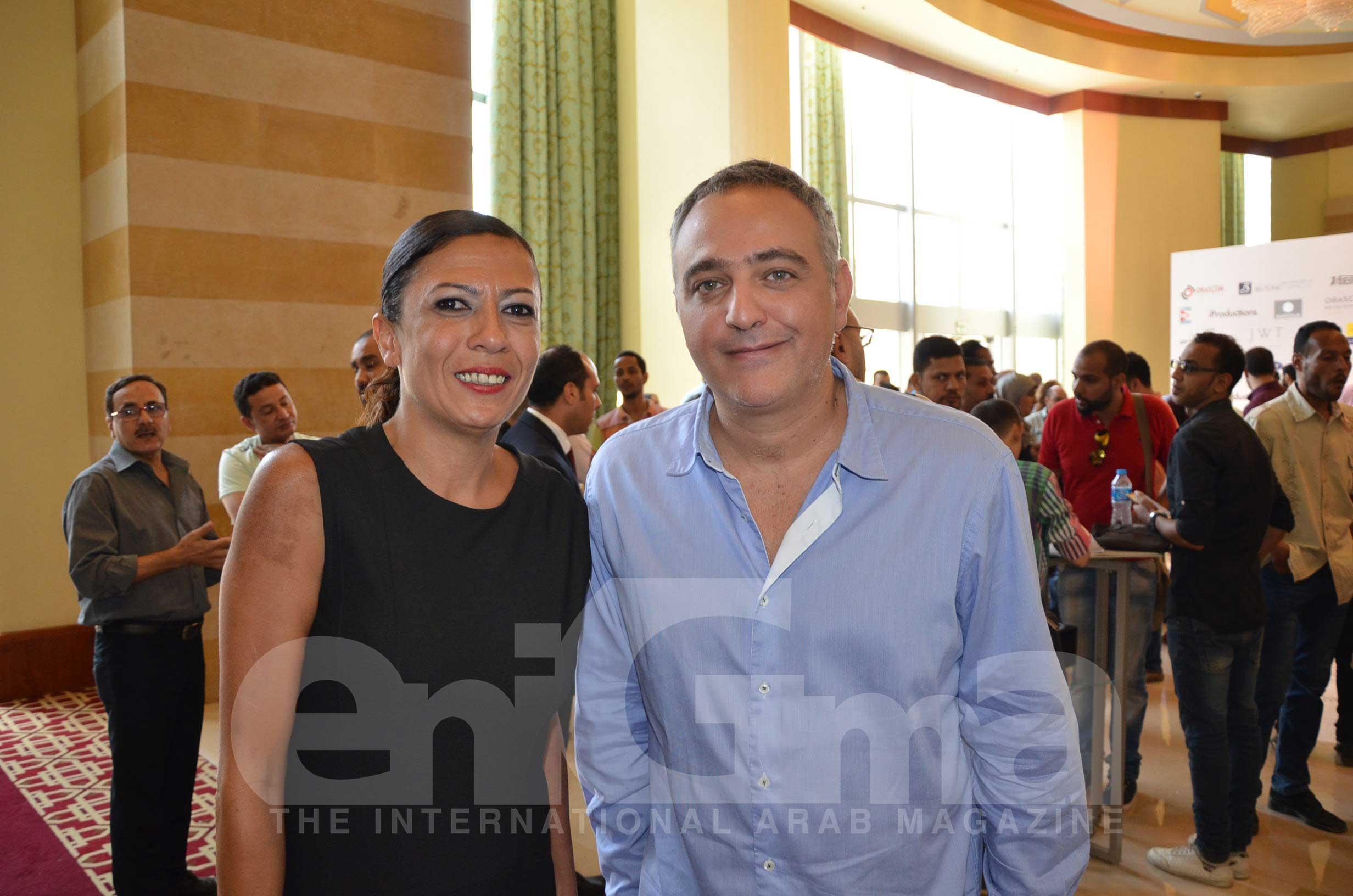 Ms.-Reham-El-Adl-&-Mr.-Mohamed-Hefzi