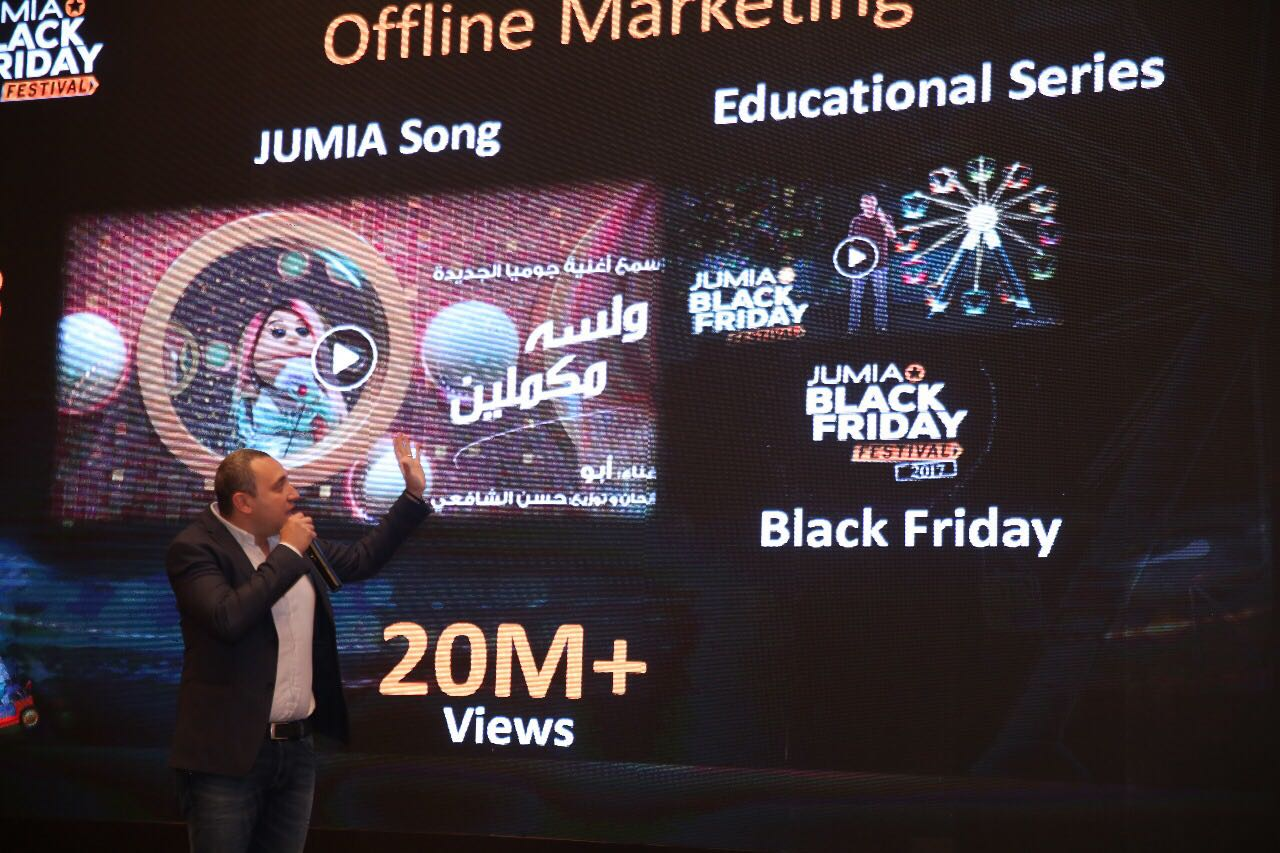 Jumia S Black Friday Festival Enigma Magazine