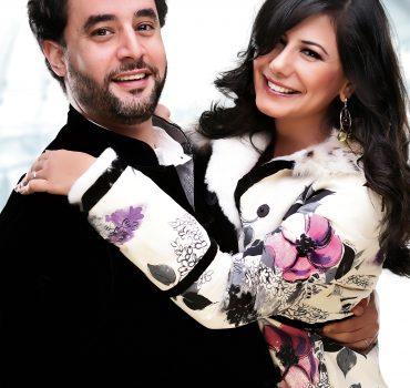 34.-Basil-El-Baz-&-Farida-Khamis