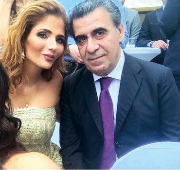 Dima Rashid & Mohamed Rachid