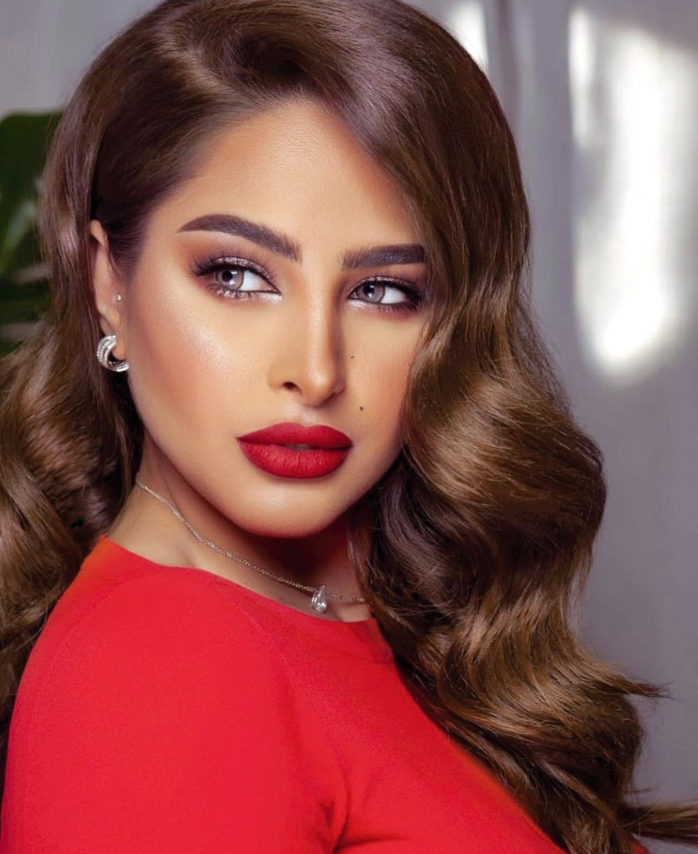 Arab Girls Instagram