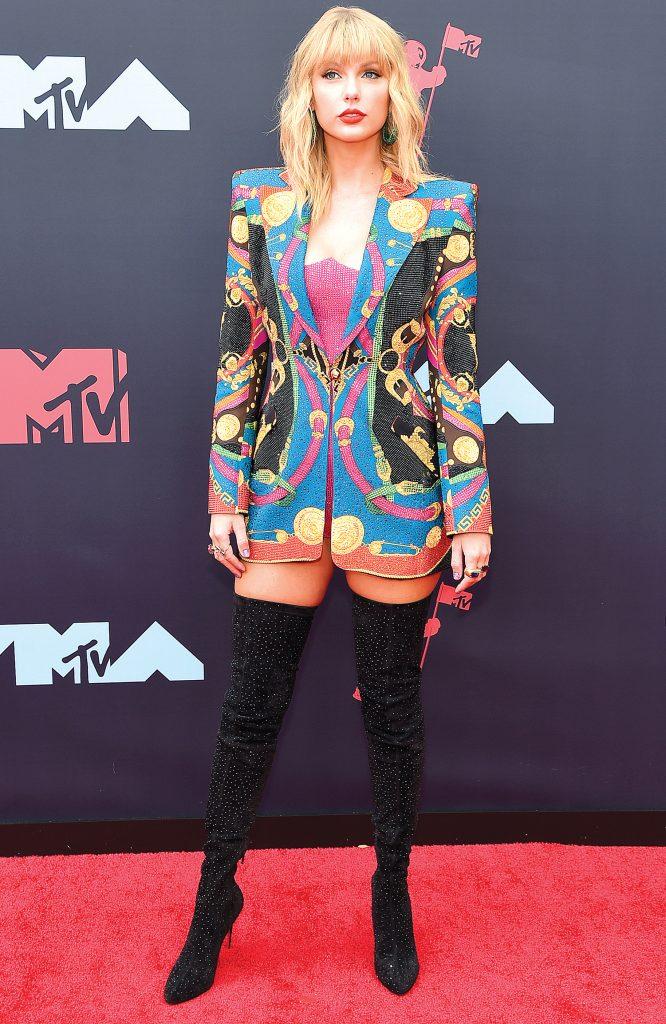 The 2019 MTV Video Music Awards - eniGma Magazine