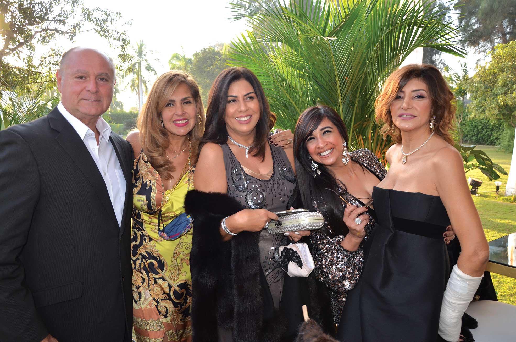 Dr. Yehia El Bustany & more guests