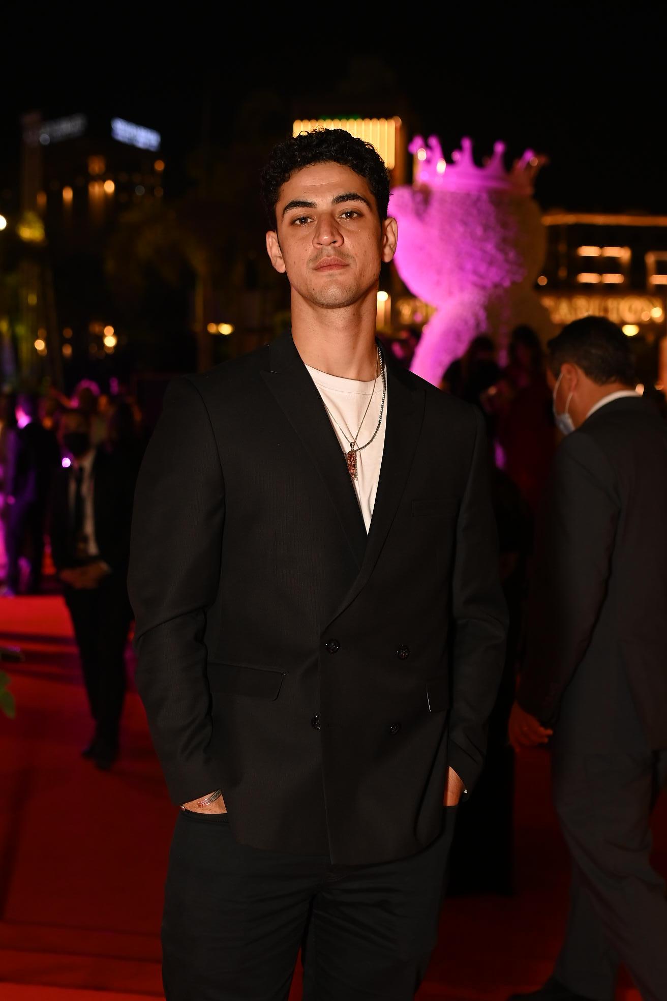 Adam Sharkawy