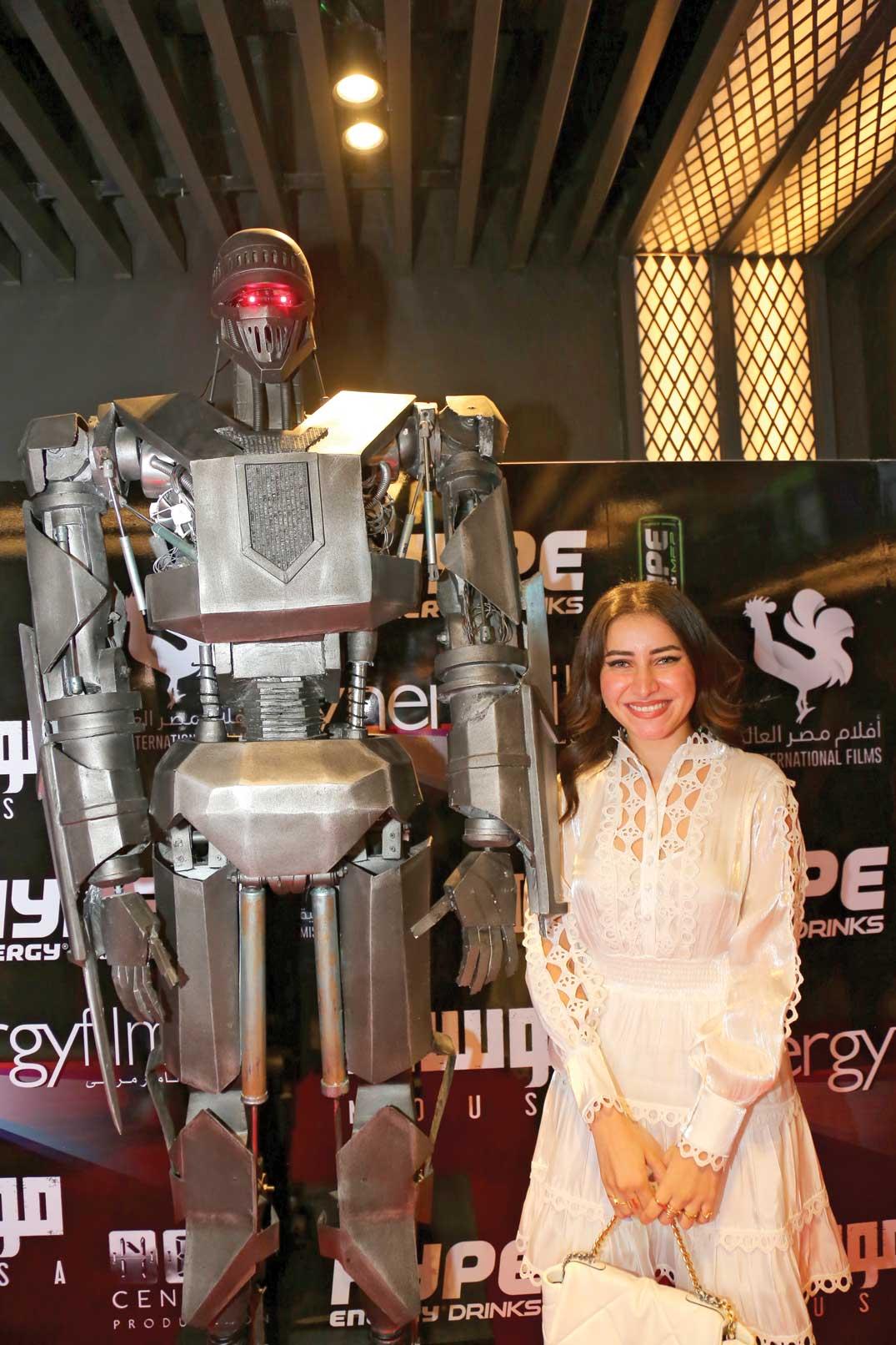 Sarah-Elshamy